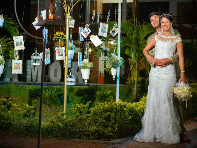 El matrimonio de Luis y Cristina en Tuluá, Valle del Cauca 13
