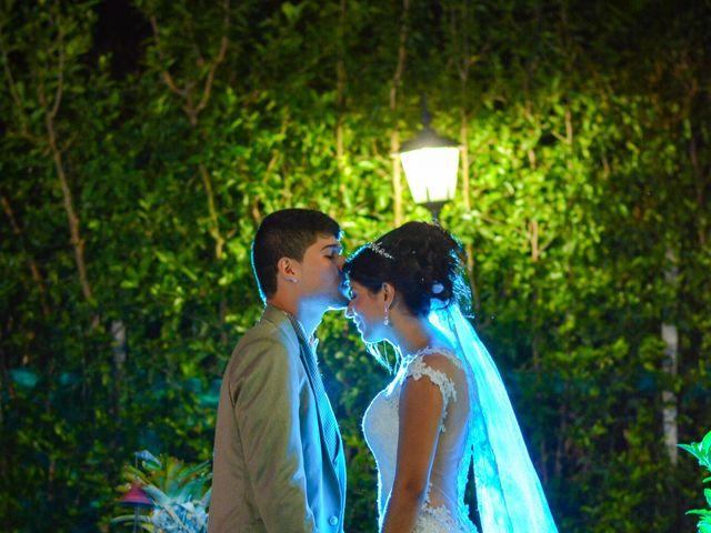 El matrimonio de Luis y Cristina en Tuluá, Valle del Cauca 15