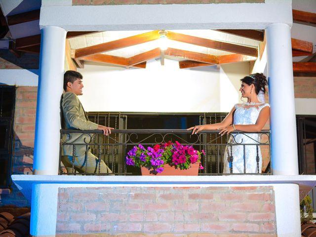 El matrimonio de Luis y Cristina en Tuluá, Valle del Cauca 16