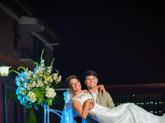 El matrimonio de Luis y Cristina en Tuluá, Valle del Cauca 17