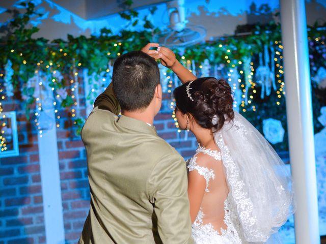 El matrimonio de Luis y Cristina en Tuluá, Valle del Cauca 18