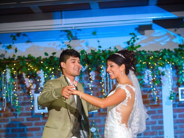 El matrimonio de Luis y Cristina en Tuluá, Valle del Cauca 19