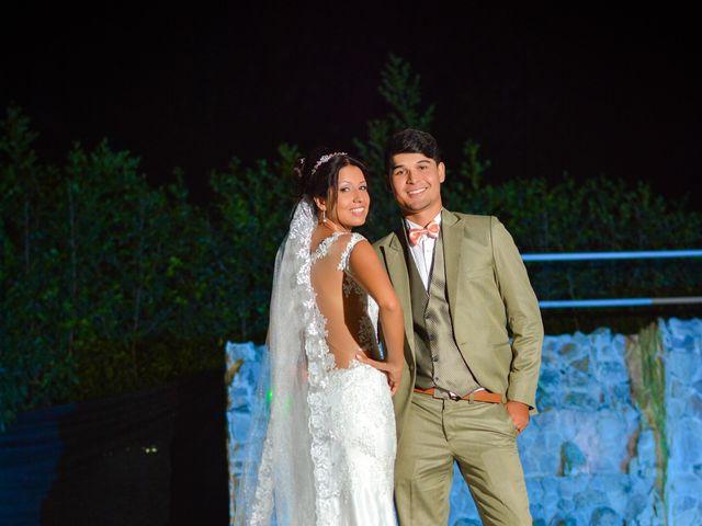 El matrimonio de Luis y Cristina en Tuluá, Valle del Cauca 21