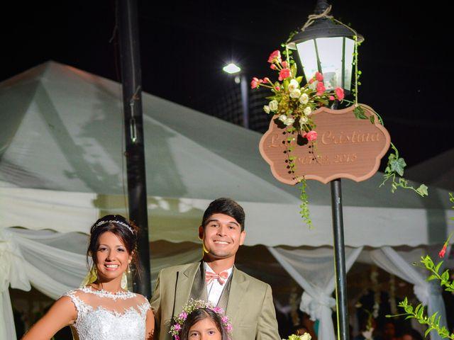 El matrimonio de Luis y Cristina en Tuluá, Valle del Cauca 22
