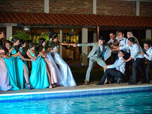 El matrimonio de Luis y Cristina en Tuluá, Valle del Cauca 24