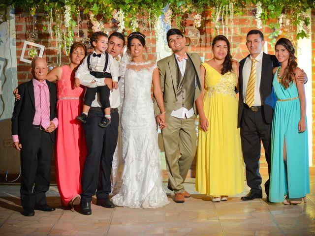 El matrimonio de Luis y Cristina en Tuluá, Valle del Cauca 26