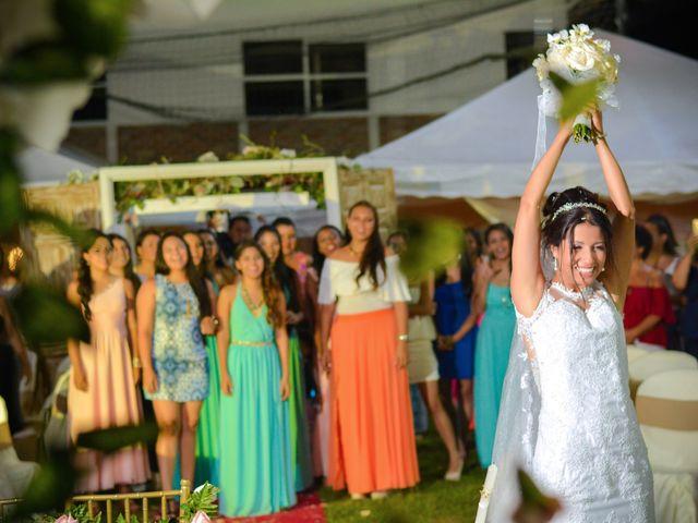 El matrimonio de Luis y Cristina en Tuluá, Valle del Cauca 27