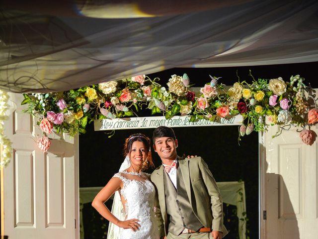 El matrimonio de Luis y Cristina en Tuluá, Valle del Cauca 28