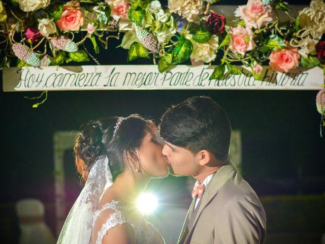 El matrimonio de Luis y Cristina en Tuluá, Valle del Cauca 29