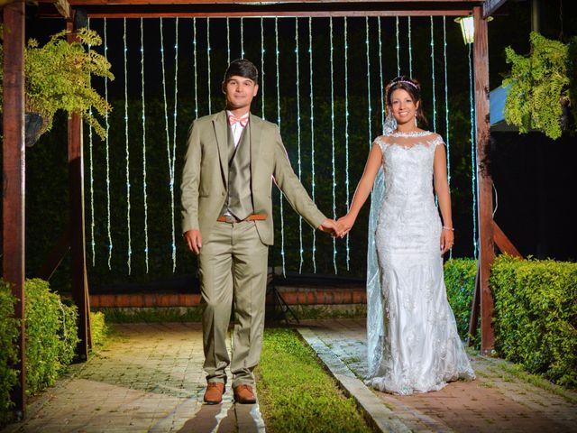 El matrimonio de Luis y Cristina en Tuluá, Valle del Cauca 30