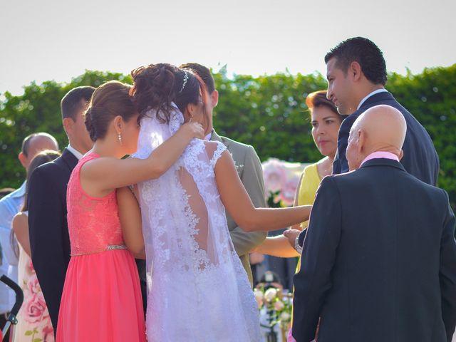 El matrimonio de Luis y Cristina en Tuluá, Valle del Cauca 32