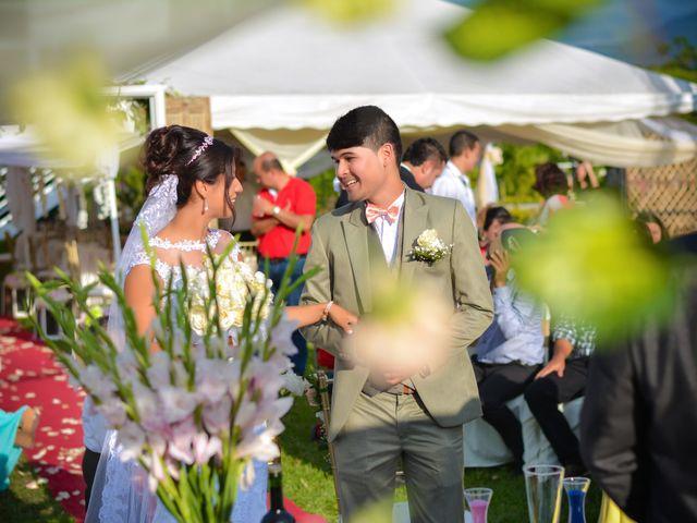 El matrimonio de Luis y Cristina en Tuluá, Valle del Cauca 34