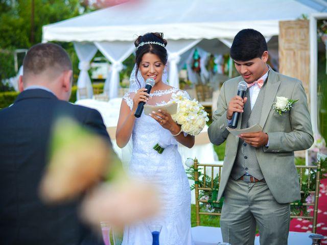 El matrimonio de Luis y Cristina en Tuluá, Valle del Cauca 37