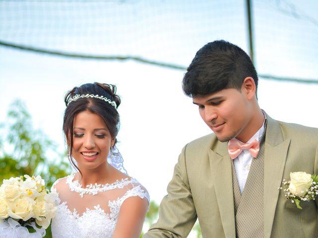 El matrimonio de Luis y Cristina en Tuluá, Valle del Cauca 39