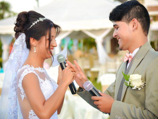 El matrimonio de Luis y Cristina en Tuluá, Valle del Cauca 41
