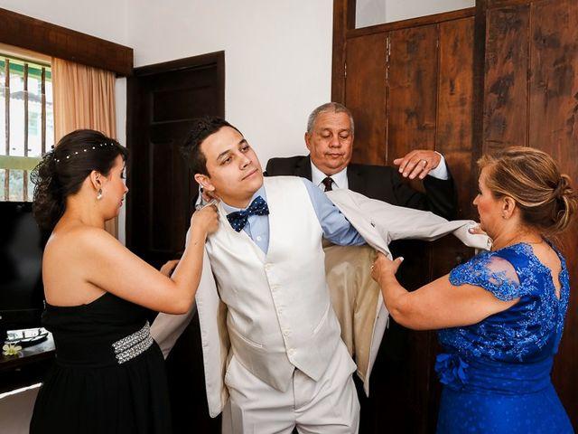 El matrimonio de Juan y Daniela en Rionegro, Antioquia 5