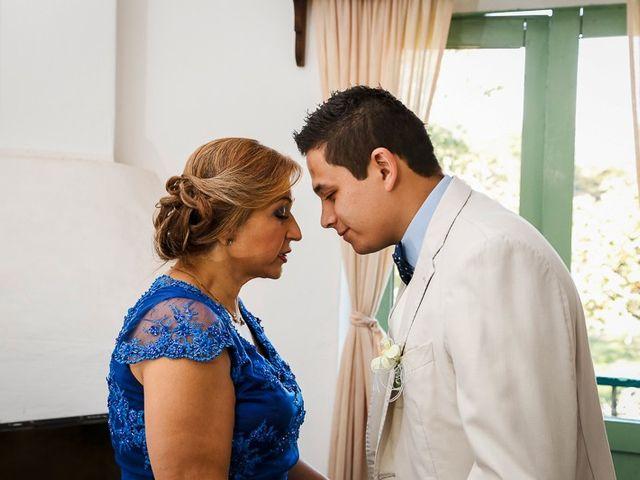 El matrimonio de Juan y Daniela en Rionegro, Antioquia 6