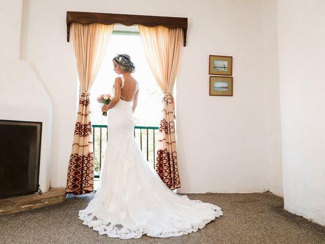 El matrimonio de Juan y Daniela en Rionegro, Antioquia 10