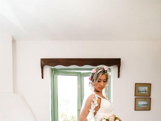 El matrimonio de Juan y Daniela en Rionegro, Antioquia 12