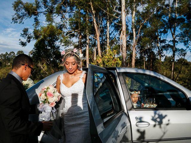 El matrimonio de Juan y Daniela en Rionegro, Antioquia 13