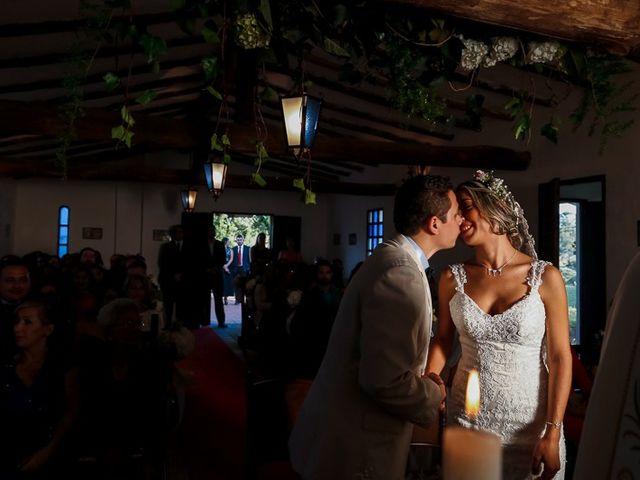 El matrimonio de Juan y Daniela en Rionegro, Antioquia 18