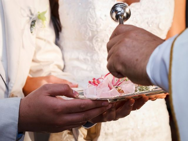 El matrimonio de Juan y Daniela en Rionegro, Antioquia 19