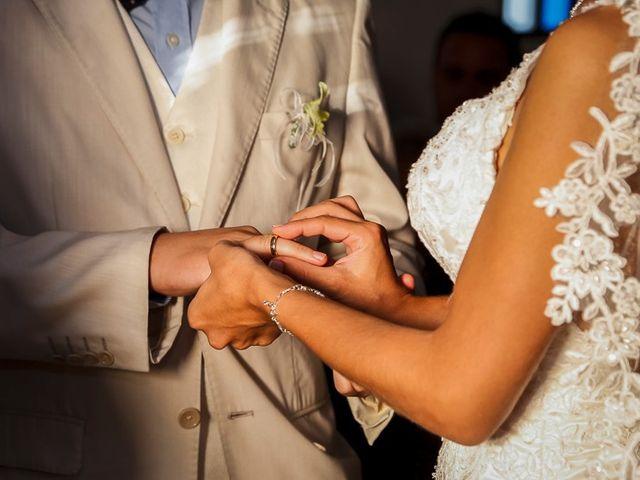 El matrimonio de Juan y Daniela en Rionegro, Antioquia 20