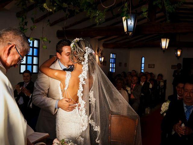 El matrimonio de Juan y Daniela en Rionegro, Antioquia 22