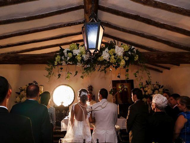 El matrimonio de Juan y Daniela en Rionegro, Antioquia 23