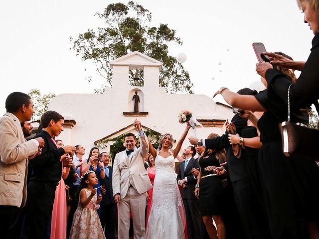 El matrimonio de Juan y Daniela en Rionegro, Antioquia 2