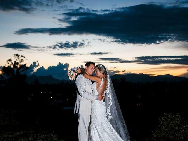 El matrimonio de Juan y Daniela en Rionegro, Antioquia 26