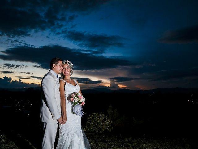 El matrimonio de Juan y Daniela en Rionegro, Antioquia 27