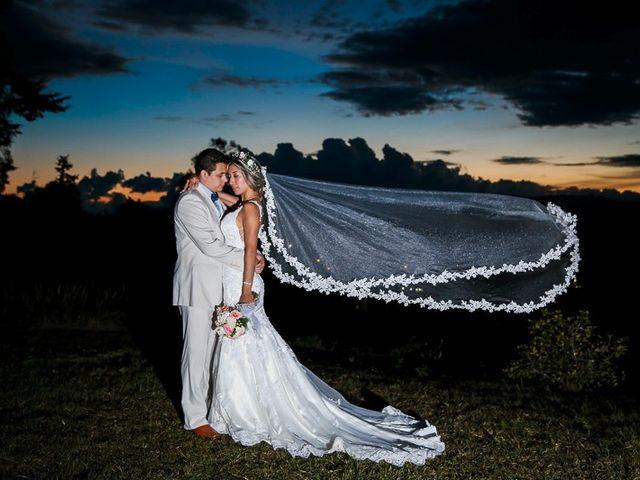 El matrimonio de Juan y Daniela en Rionegro, Antioquia 28