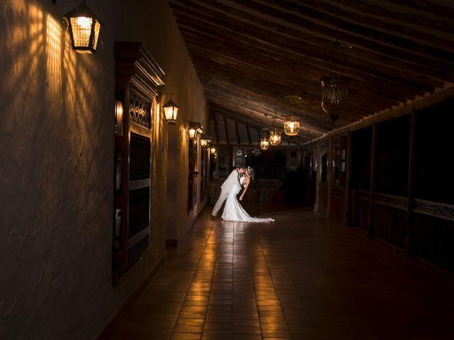 El matrimonio de Juan y Daniela en Rionegro, Antioquia 29
