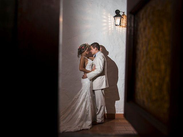 El matrimonio de Juan y Daniela en Rionegro, Antioquia 30