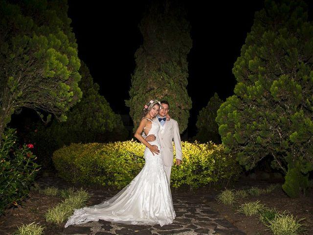 El matrimonio de Juan y Daniela en Rionegro, Antioquia 31