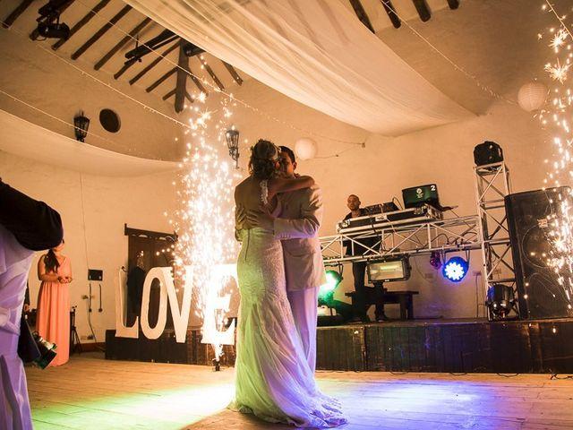 El matrimonio de Juan y Daniela en Rionegro, Antioquia 33