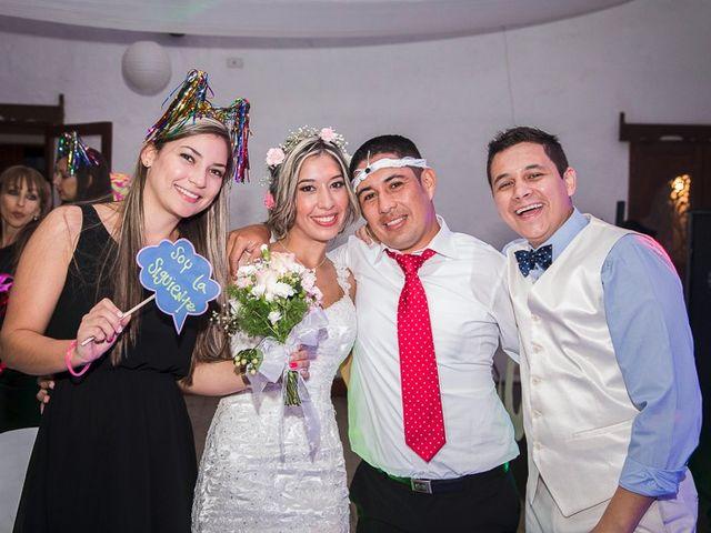 El matrimonio de Juan y Daniela en Rionegro, Antioquia 34