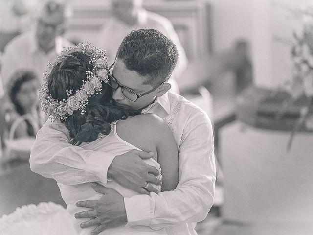 El matrimonio de Javier y Mery en Coveñas, Sucre 24