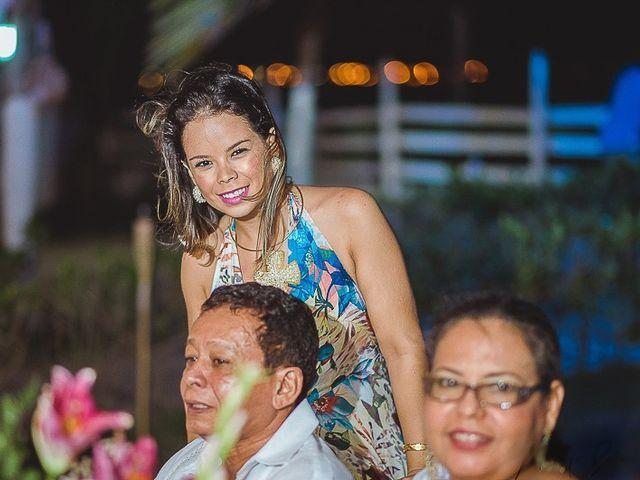 El matrimonio de Javier y Mery en Coveñas, Sucre 36