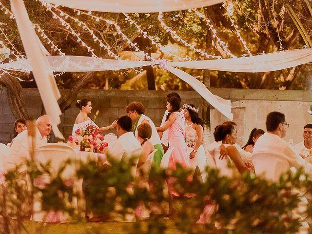 El matrimonio de Javier y Mery en Coveñas, Sucre 38