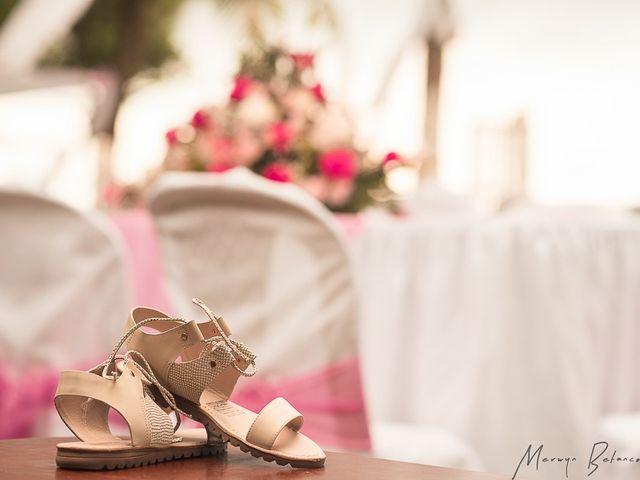 El matrimonio de Javier y Mery en Coveñas, Sucre 13