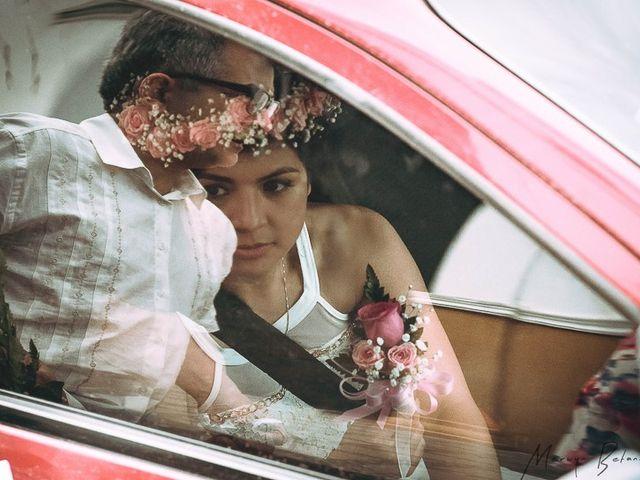 El matrimonio de Javier y Mery en Coveñas, Sucre 18