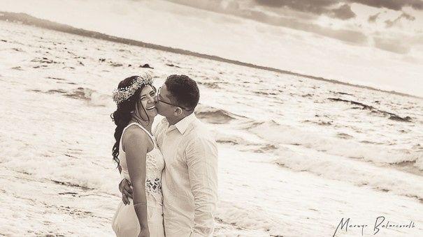 El matrimonio de Javier y Mery en Coveñas, Sucre 29