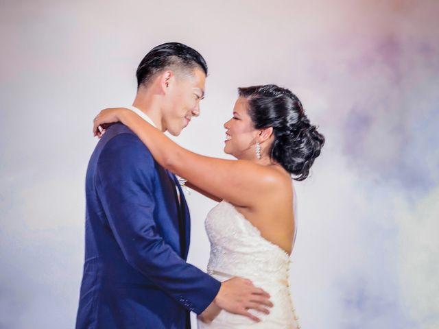El matrimonio de Mónica y Andrew en Cartagena, Bolívar 17