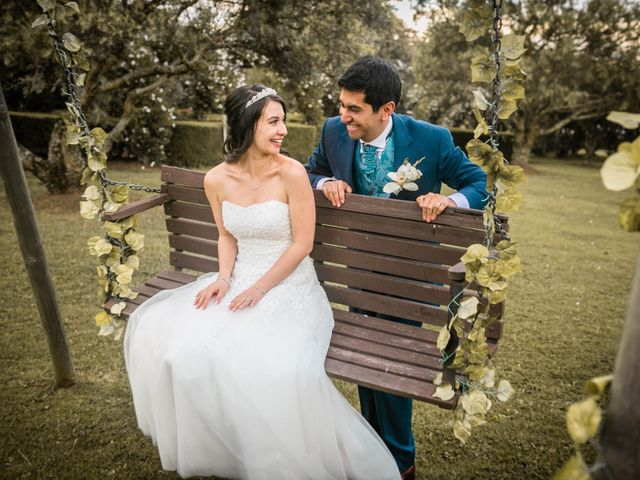 El matrimonio de John y Carolina en Cota, Cundinamarca 8