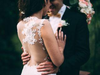 El matrimonio de Jessica y Alejandro 3