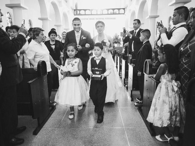El matrimonio de Ubaldo  y Martha en Manizales, Caldas 4