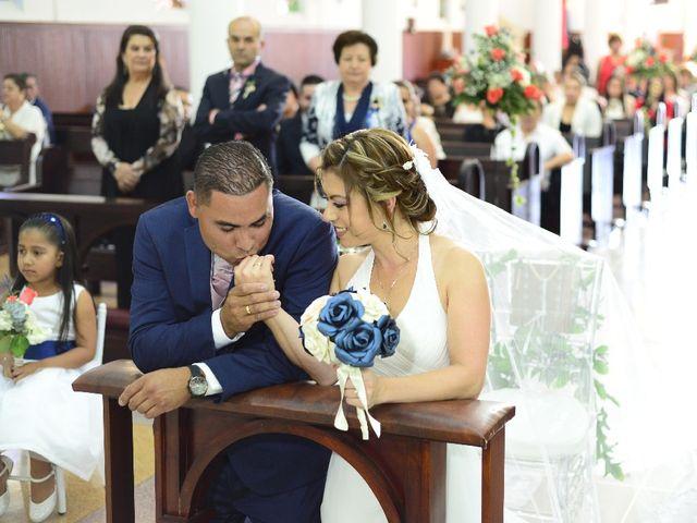 El matrimonio de Ubaldo  y Martha en Manizales, Caldas 5