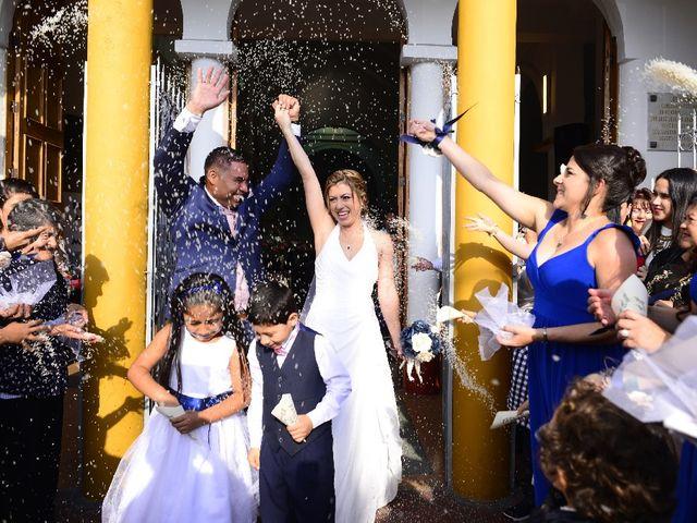 El matrimonio de Ubaldo  y Martha en Manizales, Caldas 6